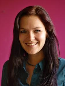 Mgr. Lucie Kocarová