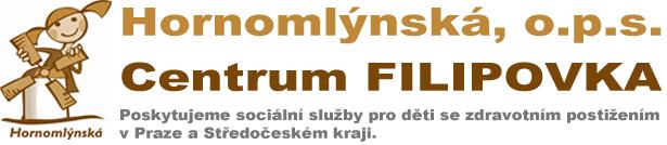 Hornomlýnská, o.p.s. – Centrum FILIPOVKA