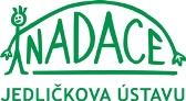 Logo Nadace Jedličkova ústavu