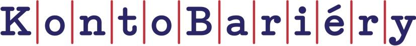 logo Konta Bariéry