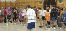 Charitativní volejbalový turnaj na podporu Filipovky