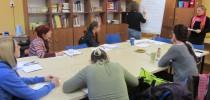 Metodické vedení ve službě osobní asistence